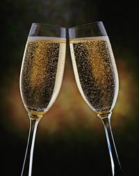 Champagne!