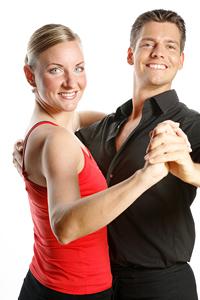 Dance partners!