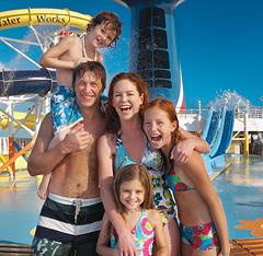 Carnival Family