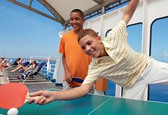 Carnival Kids Ping Pong