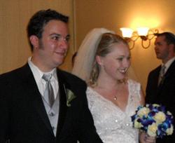 Lauren & Ben Wedding