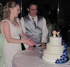 Lauren & Ben's Wedding