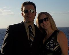 Lauren & Ben's Honeymoon