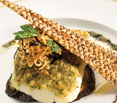 Silversea Cuisine