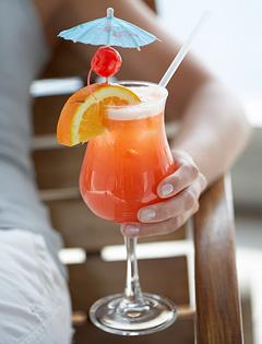 Celebrity Cocktail