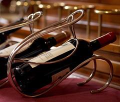 Celebrity Wine Cellar
