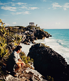 Hike Cozumel- Courtesy of Royal Caribbean International