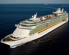 Liberty of the Seas- Courtesy of Royal Caribbean International