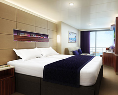 NCL Breakaway Mini-Suite
