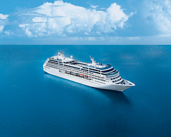 Princess Cruises Unveils Inaugural Itineraries Of New