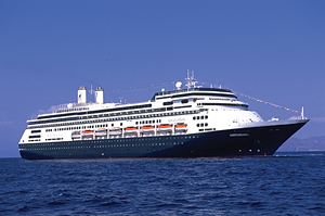 Holland America wins envronmental award