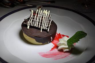 Delicious Dessert