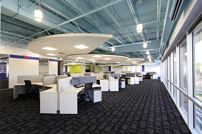 Tremendous The Cruise Webs Office Space Wins Awards The Cruise Web Blog Largest Home Design Picture Inspirations Pitcheantrous