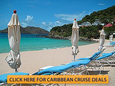 Caribbean Drinks