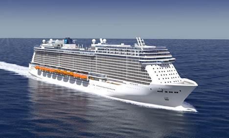 Norwegian Breakaway Plus - Photo courtesy of Norwegian Cruise Line