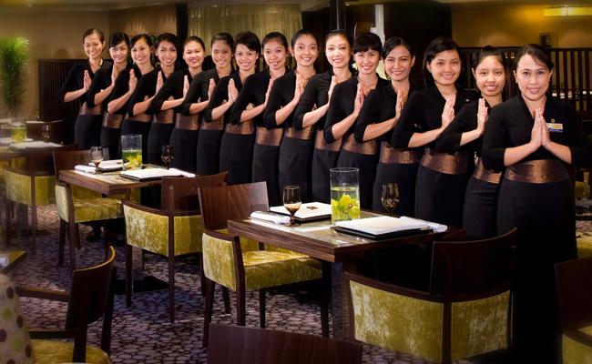 Tamarind Staff
