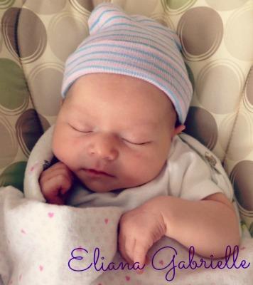 Eliana Gabrielle