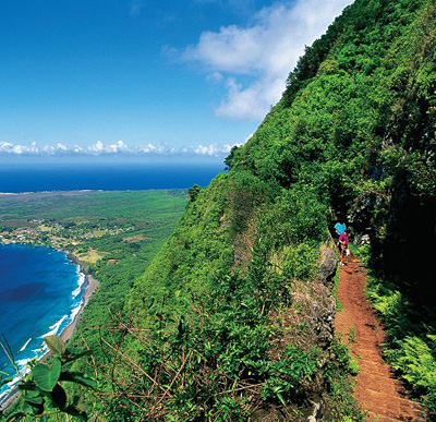 Hawaii. Photo courtesy of  Norwegian Cruise Line.