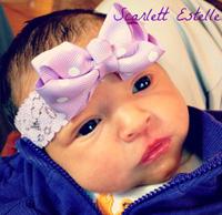 Scarlett Estelle