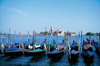 Venice. Photo courtesy of Norwegian Cruise Line.