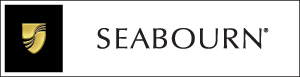 Seabourn Logo. Courtesy of Seabourn