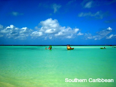 Southern Caribbean
