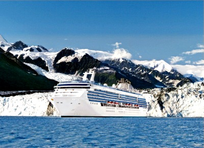 Princess Cruises Unveils Alaska And Europe Itineraries For