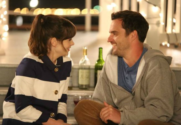 New Girl airs Tuesday on FOX.