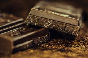Gourmet chocolate