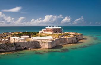 King's Wharf, Bermuda