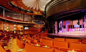 Holland America Theater