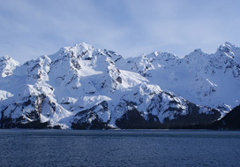 Princess Alaska - Courtesy of Princess Cruises
