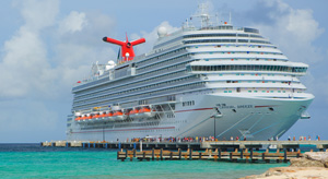Carnival Breeze - Courtesy of Carnival Cruise Lines