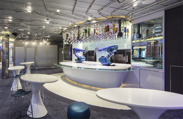 Royal Caribbean 39 S Harmony Of The Seas Coming April 2016 The Cruise Web Blog