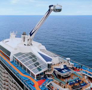 A Year Of New Ships The Cruise Web Blog