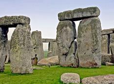 Stonehenge outside Southampton