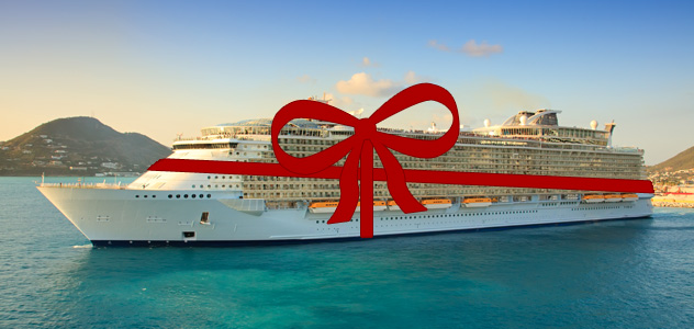 10 Reasons To Take A Holiday Cruise In 2015  The Cruise