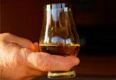 Whiskey Sample