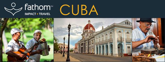 Fathom Travel: Cuba