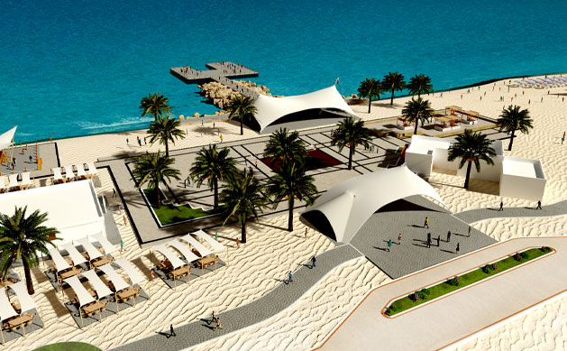 Msc Cruises Launches New Amp Exciting Destination Island In