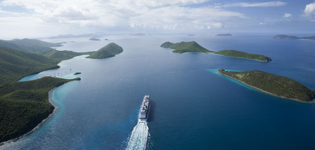 Celebrity Cruise to the Caribbean