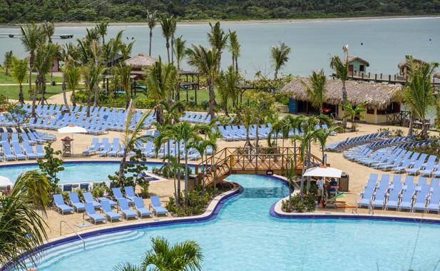 Dominican Republic- Amber Cove