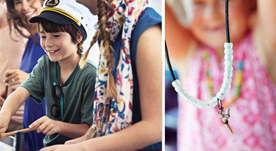 Princess Cruises Kids Program
