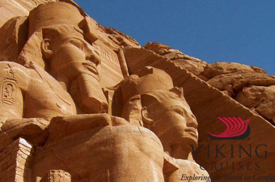 Viking River Cruises - Egypt