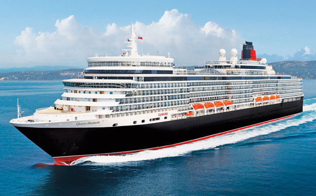 Αποτέλεσμα εικόνας για Cunard passengers can extend their visits in popular ports