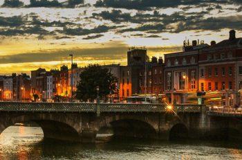 Celebrity Cruises will homeport in Dublin, Ireland beginning in 2018.