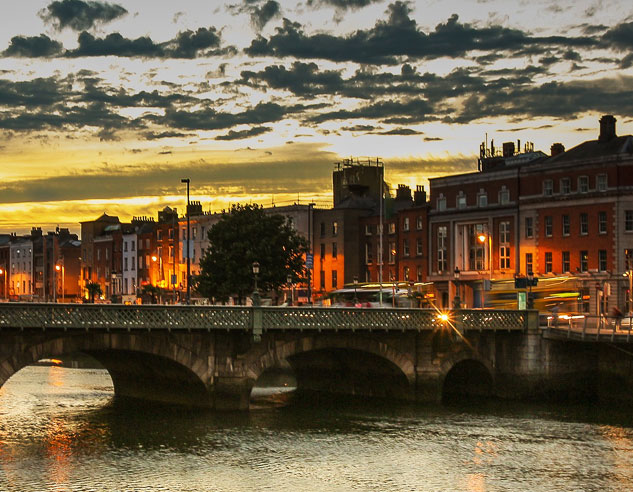 Celebrity Cruises will homeport in Dublin, Ireland beginning in 2018.