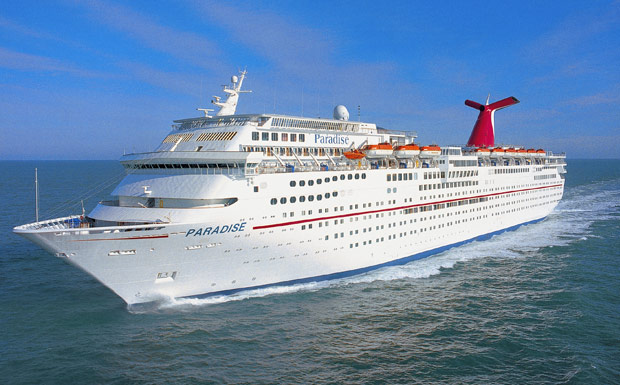 Carnival Paradise recently received a makeover and is scheduled to resume sailing out of Tampa.