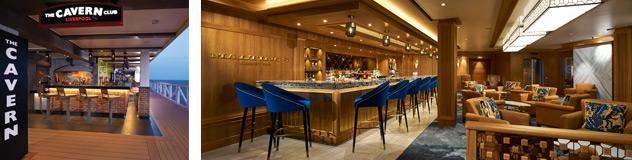 Cavern Club and Maltings Whiskey Bar
