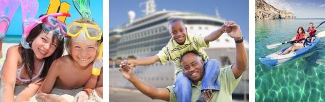 Family Travel Memories